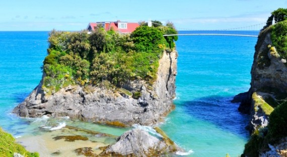 20 best secret British isles