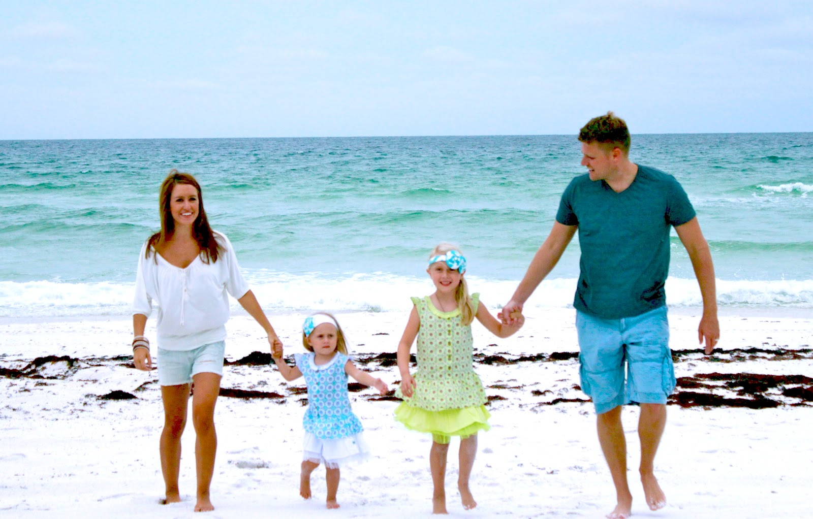my familys trip to florida essay Below is an essay on personal narrative (vacation) my family and i drove day and night without stopping to during my stay in florida we visited all the.