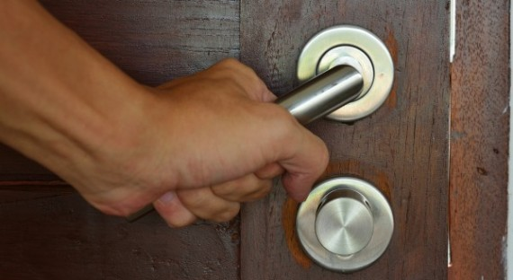 Four Ways To Protect Your Home While On Vacation
