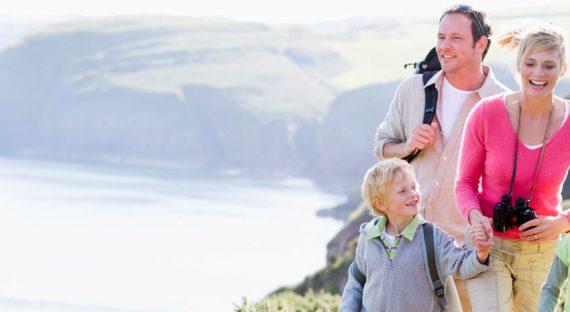 Family Travel Tips: Matching Your Transportation To Your Adventure