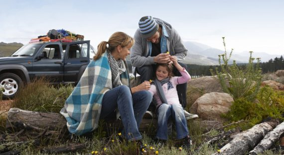 4 Smart Family Holiday Road Trip Tips
