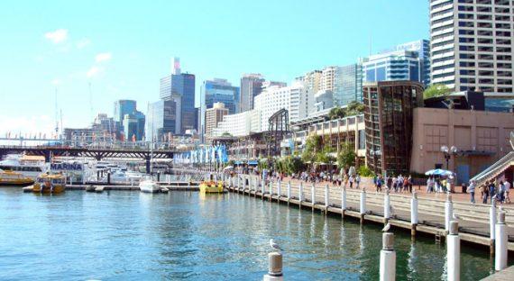 A girl's weekend guide in Sydney, Australia