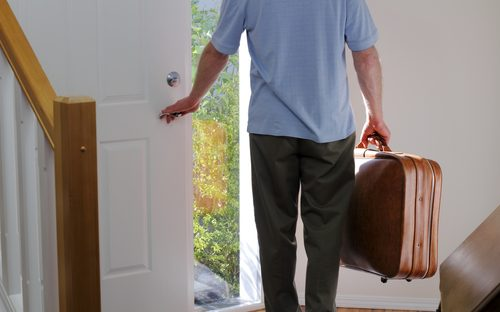 6 Easy Steps to Ensure Your Home Is Safe While Traveling