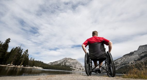 Important Wheelchair Travel Tips
