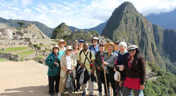 The Ultimate Guide To A Group Trip
