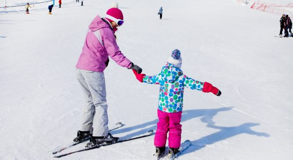 Winter Weekend trip ideas to try with your Kids