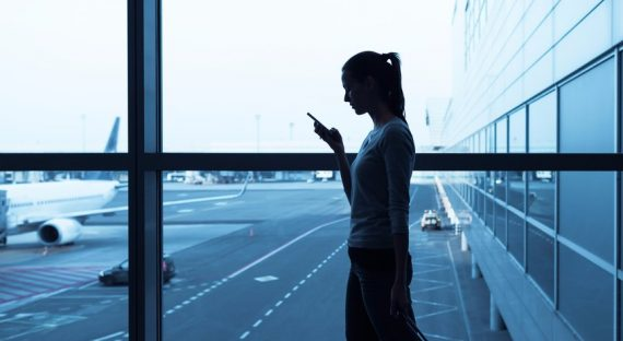 Why We'll NEVER Miss Another Flight Again