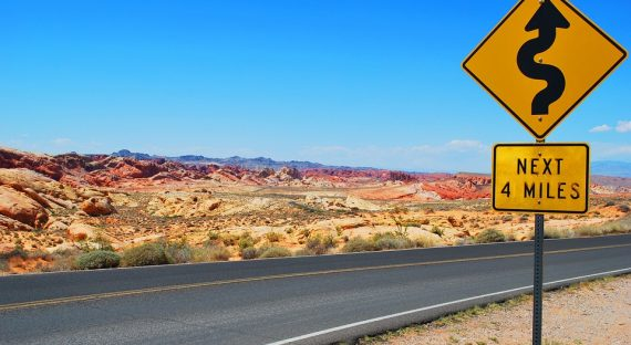 Five Tips For Avoiding Accidents On Road Trips