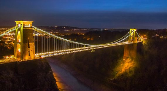 5 Best Things to Do When Visiting Bristol this Summer