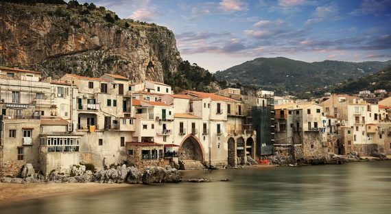 Three Italian Island Destinations for the Family