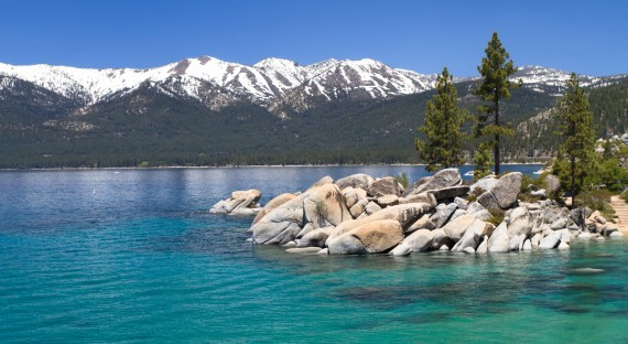 Reasons to Visit Lake Tahoe in 2016