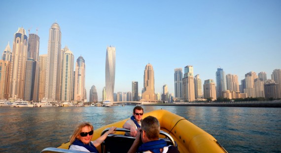 Unusual things to do in Dubai