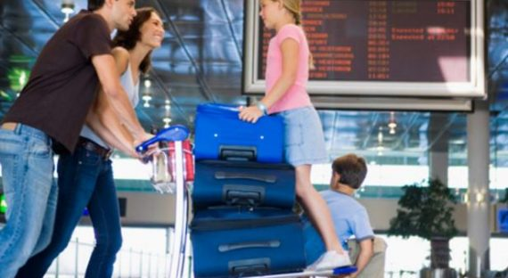Tips For Packing For Your Family Vacation