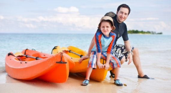 Safety Precautions To Take On Family Vacations