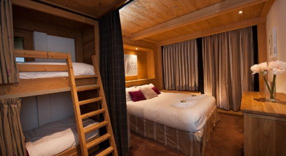 5 Reasons Ski Chalets Rock for Children