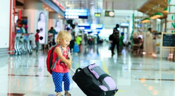 Tips For Traveling With Children Who Have Developmental Challenges
