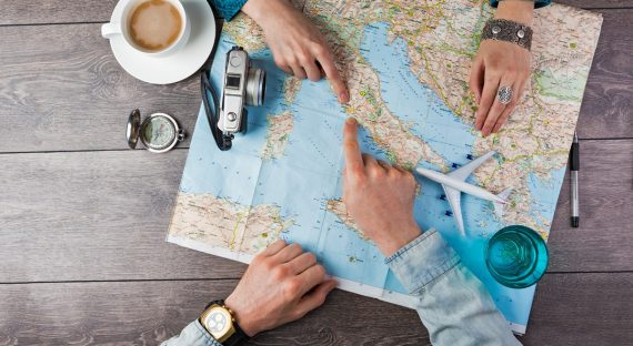 Love To Travel? Why Your Family Should Consider A Timeshare