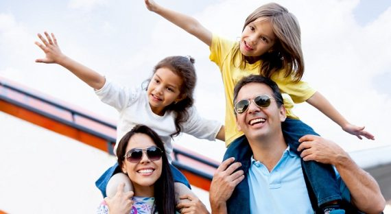 3 Tips for Getting Kids Through the Chaotic Schedule of Traveling