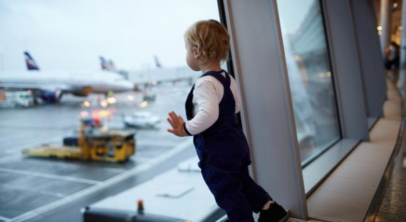 3 Tips For Calming Your Child's Fear of Flying
