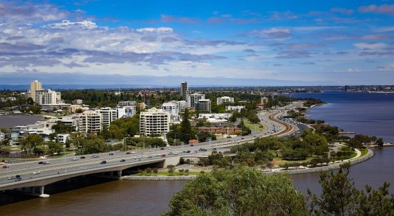 Top Attractions in Perth