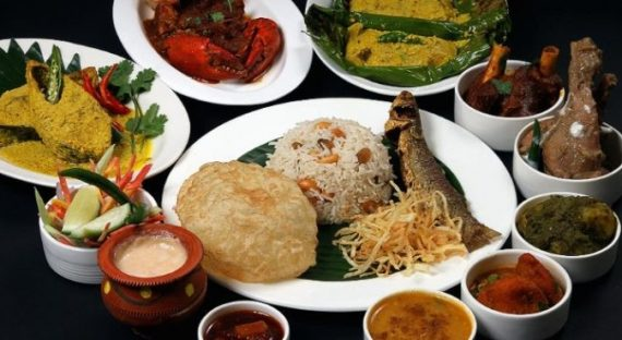 Kolkata- A Junction for Foodies