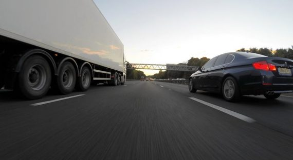 3 Ways to Give Truckers the Respect They Deserve