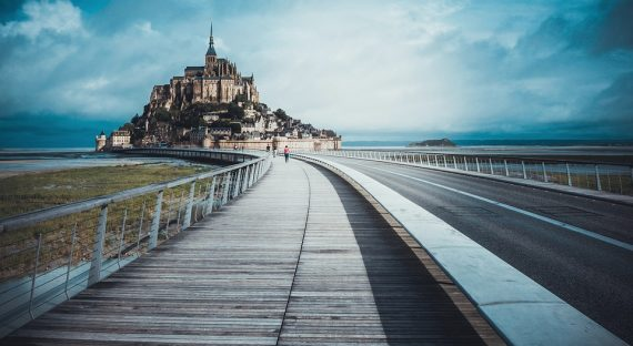 4 Things To Do On a Trip In France