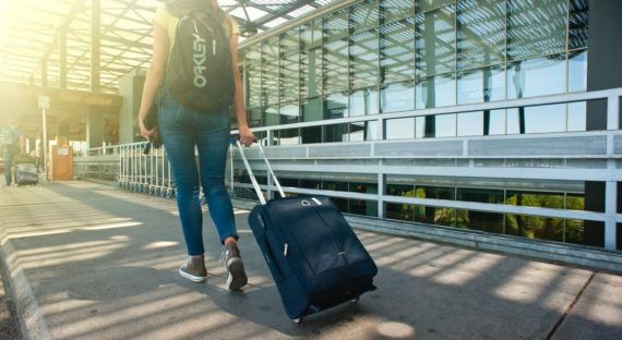 Weekend away? Top 5 things to pack for a city break
