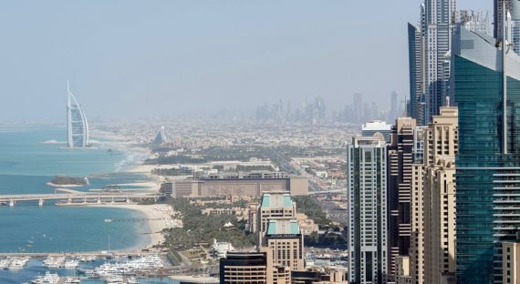 DUBAI'S 5 UNIQUE ATTRACTIONS YOU MUST VISIT