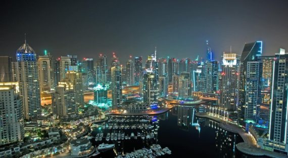 WHY 2019 IS THE RIGHT YEAR TO MOVE TO DUBAI